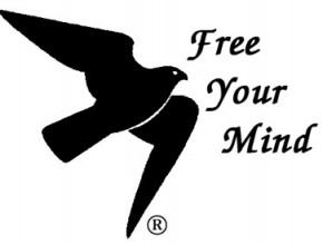Free Your Mind - Logo
